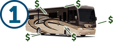 Sell or Consign Used RV