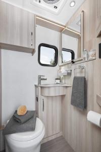 Leisure Travel Rear Lounge